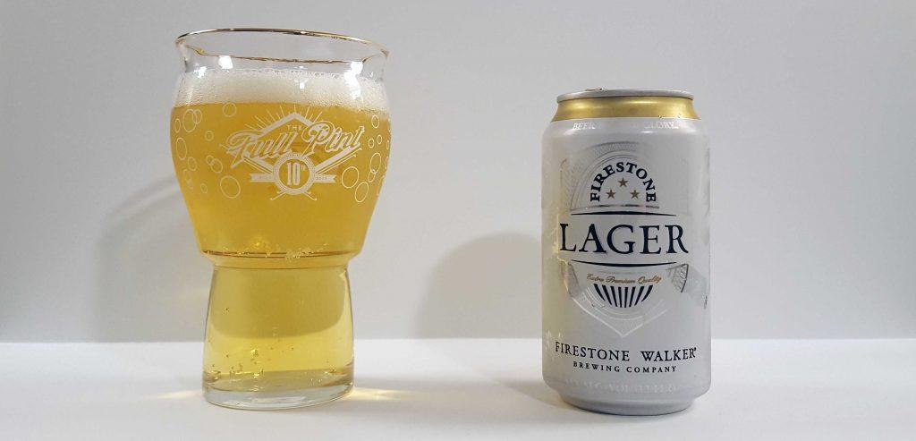 Lager vs Ale